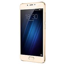 Смартфон MEIZU U10 3/32GB Gold, фото 3