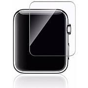 Защитное стекло Tempered Glass для Apple iWatch 38мм Прозрачный