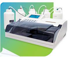 Автоматический промыватель микропланшет с инкубатором  ImmunoChem 2600