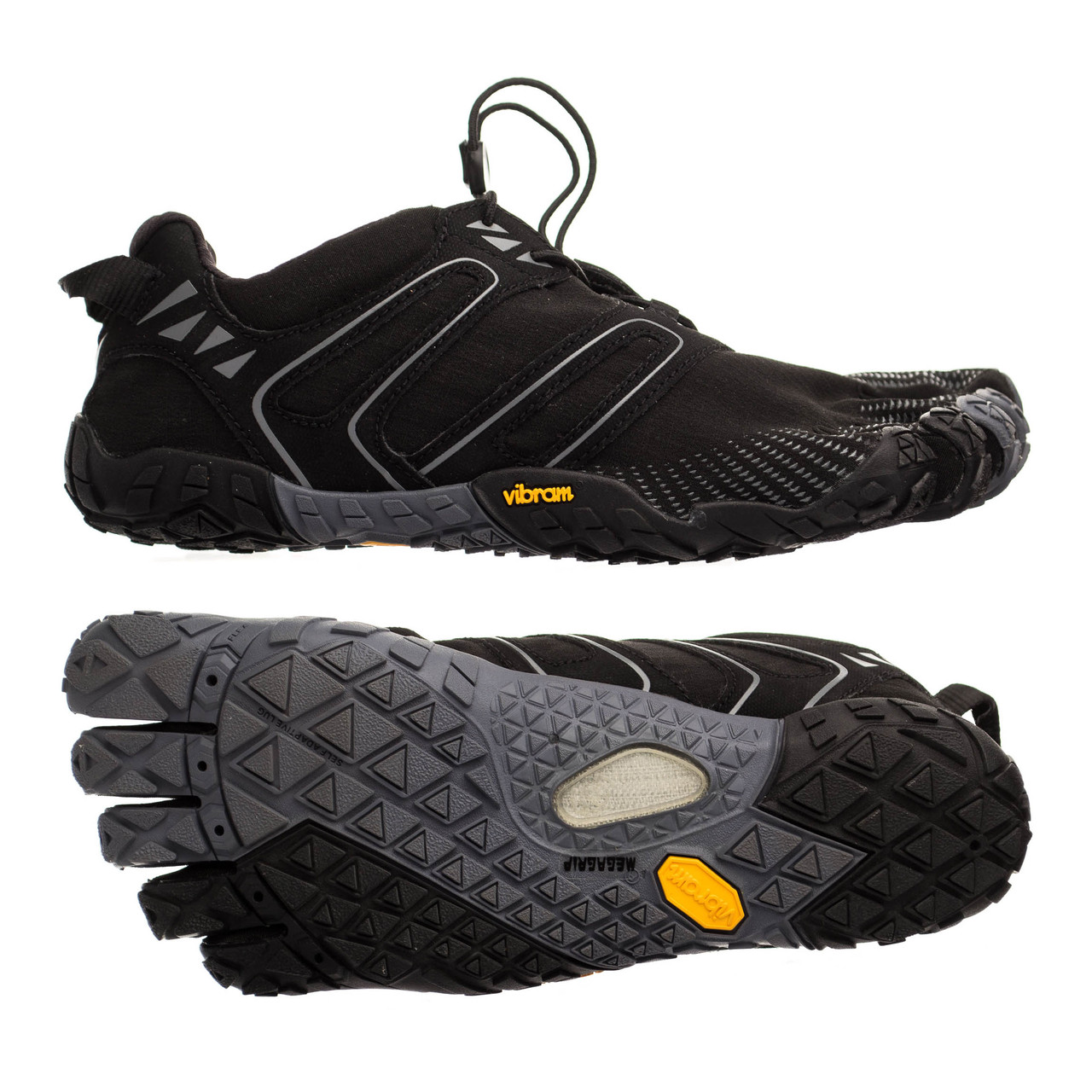 Кросівки Vibram Fivefingers V-Trail 42 (26 см)  1 490 грн ... 8faba5497391f
