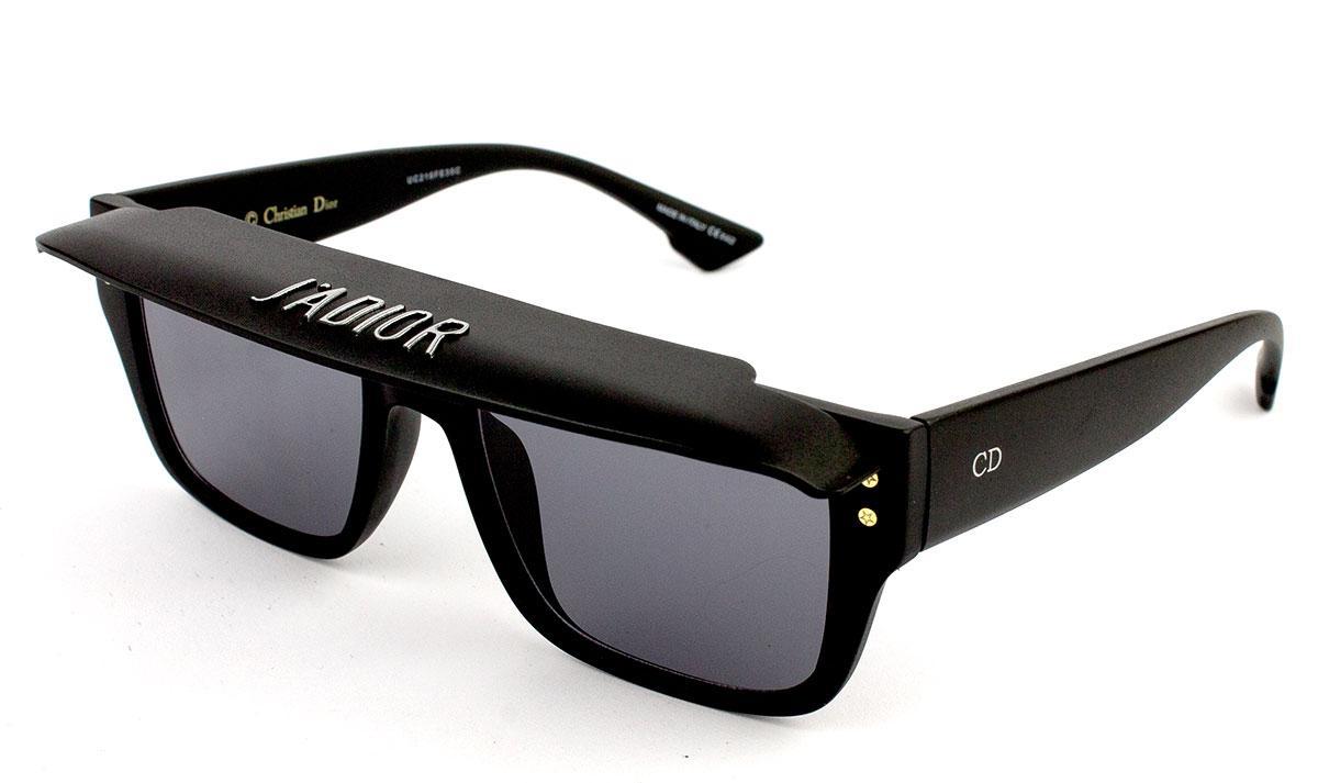 a44c9290b3be5 Солнцезащитные очки Dior Club2 807IRA - «Очки-изюм» интернет магазин очки,  линзы