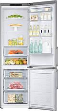 Холодильник Samsung RB37J5100SA / UA, фото 3