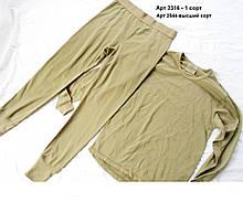 Термобелье Thermal Underwear Оригинал Британия высший сорт