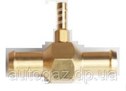 Штуцер (датчик температуры) д10/д4/д10 48мм /код GZ-2078 (шт.)