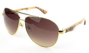 Солнцезащитные очки  Cartier CA07007S-C01