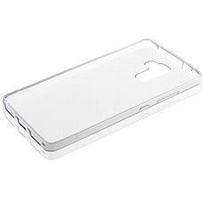 Чохол-накладка TPU для Huawei Honor 7 Ultra-thin ser. Прозорий/безколірний, фото 2