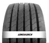 Шина 385/55R22,5 Longmarch LM168 Руль/Прицепная