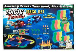 Magic Tracks 360 дет. трасса 7см