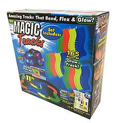 Magic Tracks 165 дет. трасса 7см