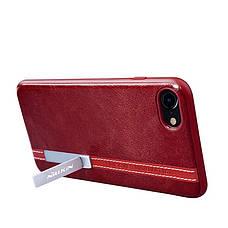 "Чехол накладка Nillkin для iPhone 7 (4.7 "") Phenom ser. Красный (130593), фото 2"