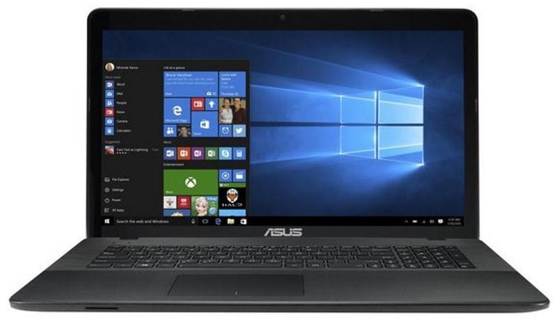 Ноутбук ASUS X751NV-TY001
