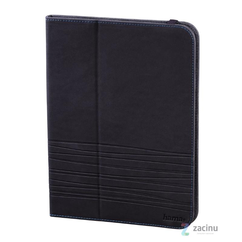 Чохол-книжка Hama для Samsung Galaxy Tab 4 10.1 Wave ser. Чорний
