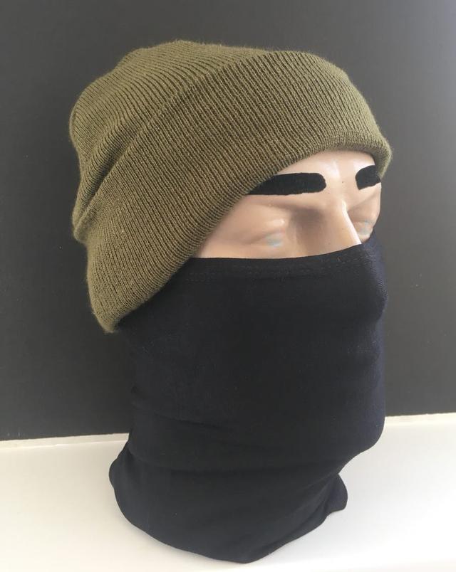 Производство вязаных шапок Киев