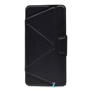 Чехол книжка iMAX для Meizu M3 / M3 mini / M3s Smart Case ser. черный, фото 2