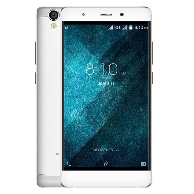 Смартфон Blackview A8 White