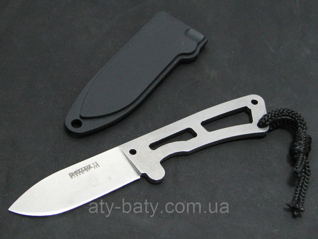 Нож KA-BAR Becker Remora Neck Knife