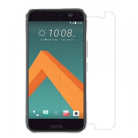 Защитное стекло U-Glass для HTC 10/10 Lifestyle 0.33mm (H +) Прозрачное, фото 2