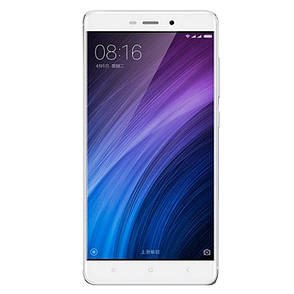 Смартфон Xiaomi-Redmi 4 2/16GB Silver, фото 2