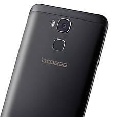 Смартфон DOOGEE Y6 Black, фото 3
