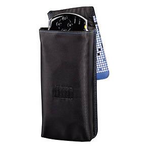 Чохол-футляр Hama для Sony PS Vita Pixel Smash Чорний, фото 2