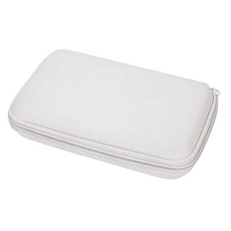 Чохол-футляр Hama для Nintendo New 3DS (165х39х100мм) Bad ser. Білий, фото 2