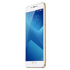 Смартфон MEIZU M5 Note 16GB Gold, фото 2