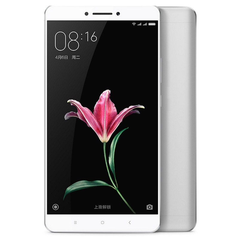 Смартфон Xiaomi Mi Max 4/128GB Gray