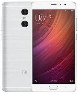 Смартфон Xiaomi-Redmi Pro 4/128GB Silver, фото 2