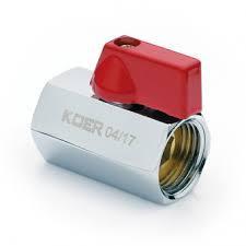 Краны-мини Koer KR.400