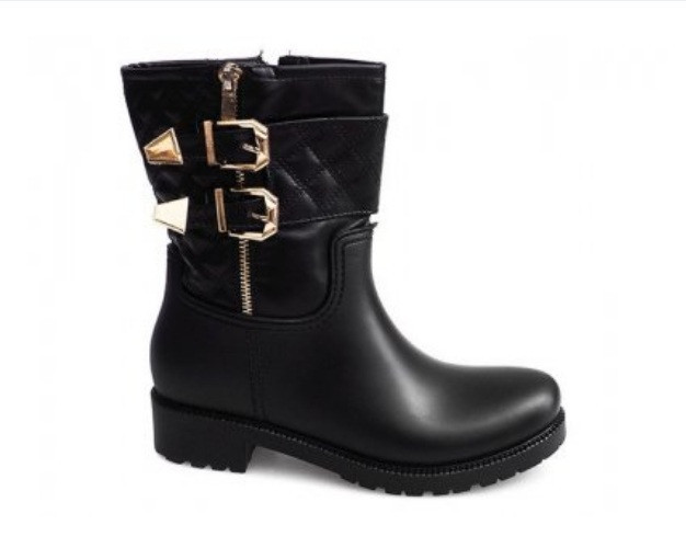Женские ботинки TOME