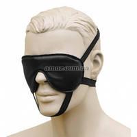 Кожаная маска XXdreamSToys Leder-Augenmaske