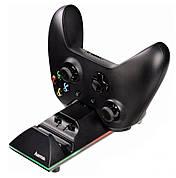 Док-станція Hama 00115588 для Microsoft Xbox One x2 батереї Чорний