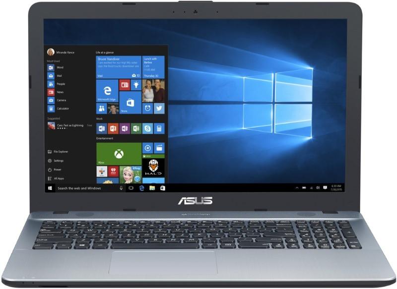 Ноутбук ASUS X541NC-DM035