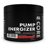 Fitness Authority Pump Energizer 216 g
