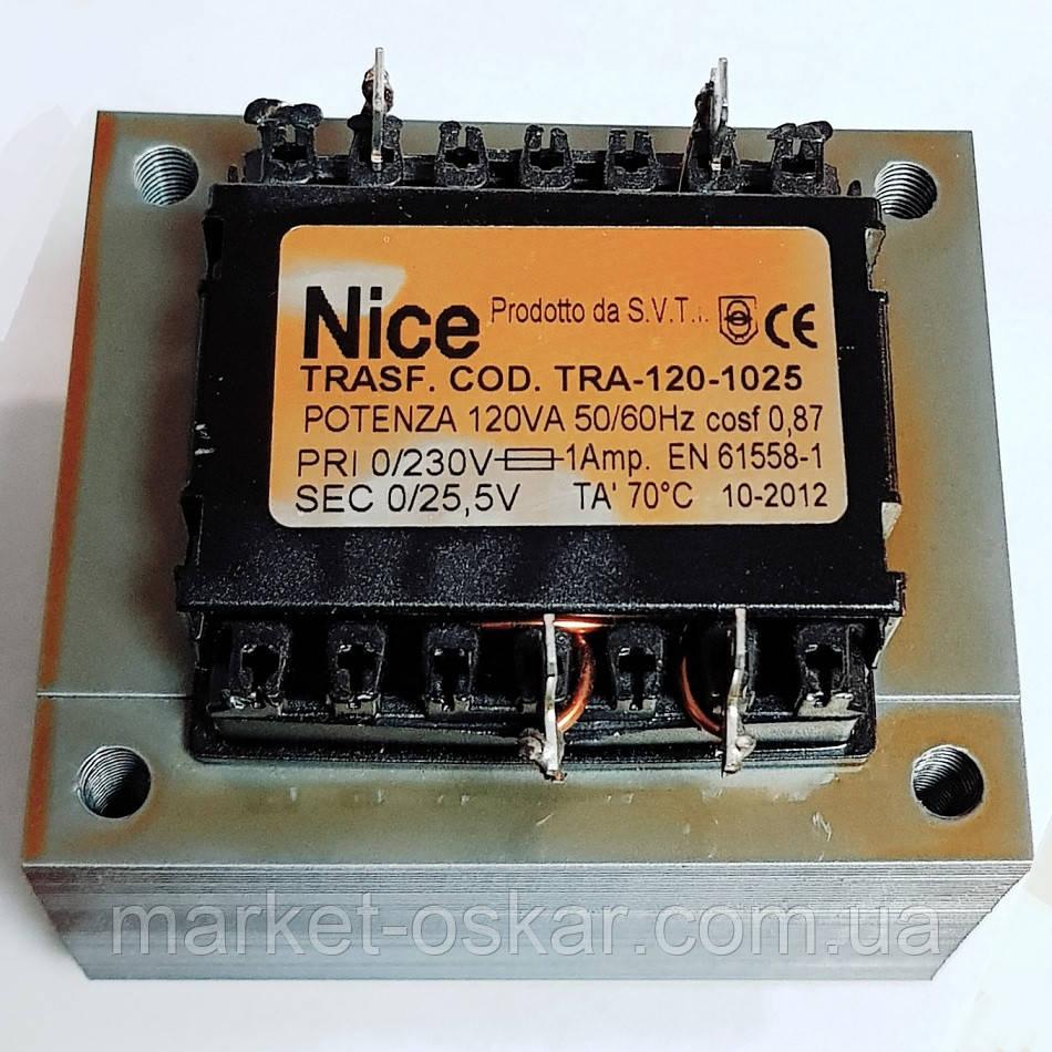 Трансформатор TRA120.1025 для SO/RB