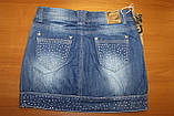 Юбка джинсовая для девочки., фото 2