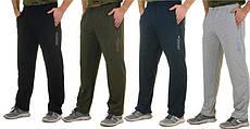 Демисезонные трикотажные мужские штаны Colorado