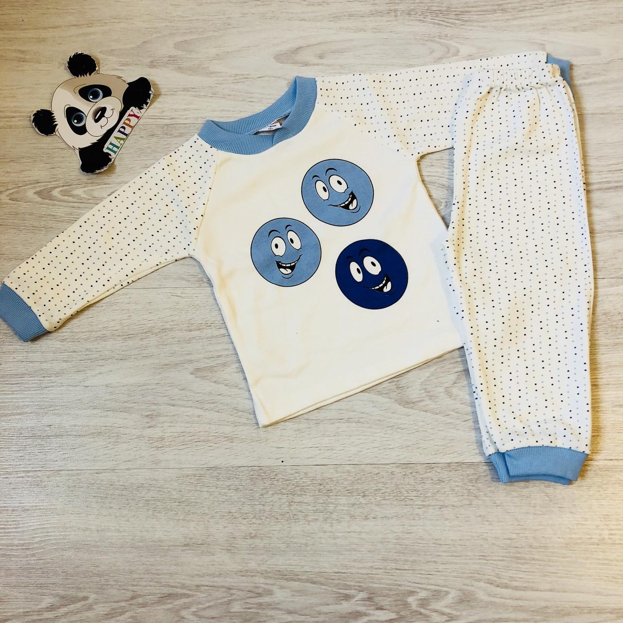 Пижама детская  ( 1-4 лет)