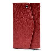 Чохол-гаманець Hama Універсальний (65 х 13 х 118 мм) Clutch ser. Червоний(00133194)