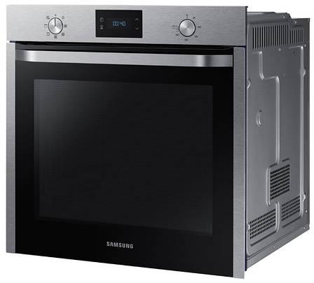 Духова шафа Samsung NV75K3340RS/WT, фото 2