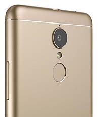 Смартфон LENOVO K6 Power (K33a42) Dual Sim (золотистий), фото 2