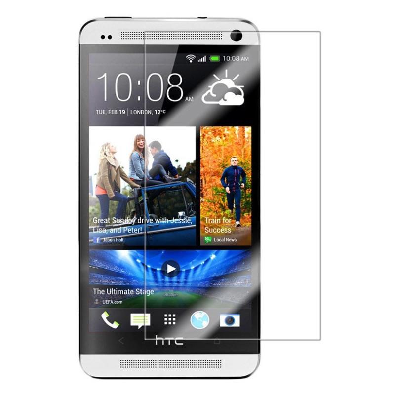 Защитная пленка Ultra Screen Protector для HTC One / M7 Прозрачная