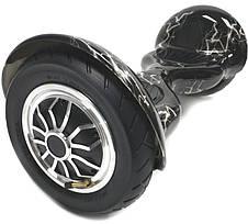 Гіроборд ROVER XL1 10 Graffiti Black, фото 3