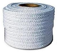 Шнур керамический 20x20 мм (1 метр)