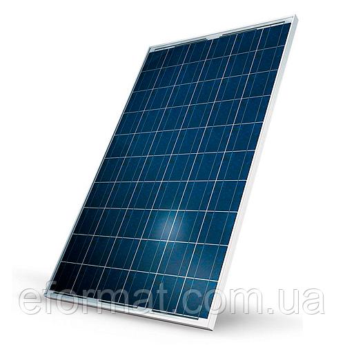 Солнечная панель ALTEK ASP-265P-60, Poly