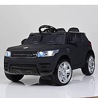 Детский электромобиль Джип Land Rover М 3402