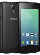 Смартфон LENOVO A1000m Dual Sim (чорний), фото 2