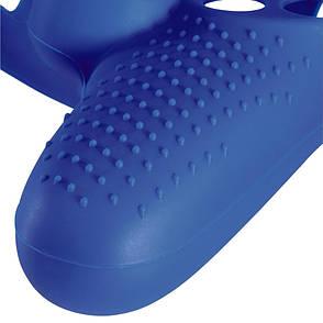 Чохол Hama для Маніпулятора Sony Playstation 4 Controller Синій, фото 2