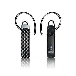 Bluetooth-гарнитура REMAX T9 / Черный-серебристый, фото 2