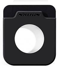 Док-станція Nillkin для Apple iWatch C.Stand ser. Сріблястий/чорний, фото 2